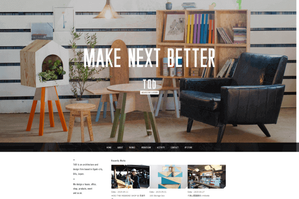 TAB – An Architecture and Design Firm