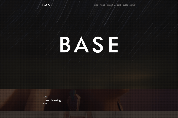 BASE | Creative Boutique