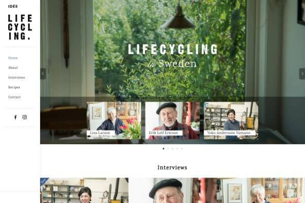 LIFECYCLING -IDEE-